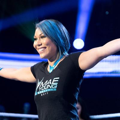 Pro Wrestling Post Podcast Presents Episode #28 with Mia Yim