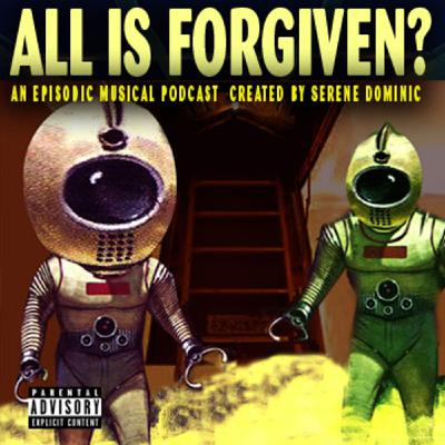 All is Forgiven? Episode 4: All Fat Cherubs Go to Heaven!
