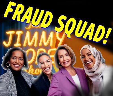 Fraud Squad!
