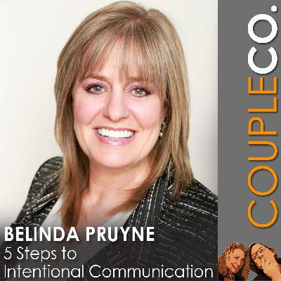 Difficult Conversations Made Easier: Belinda Pruyne of Business Innovation Group