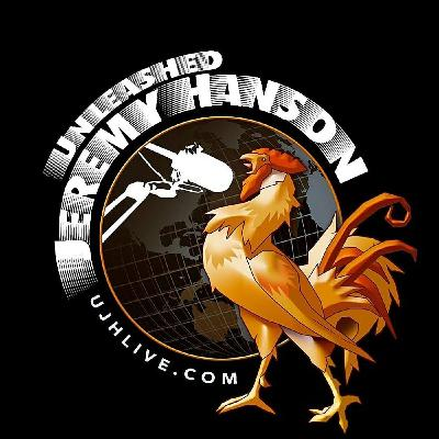 Unleashed Jeremy Hanson REBEL IS AS REBEL DOES