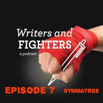 Ep7 - Symmatree, rapper and songwriter