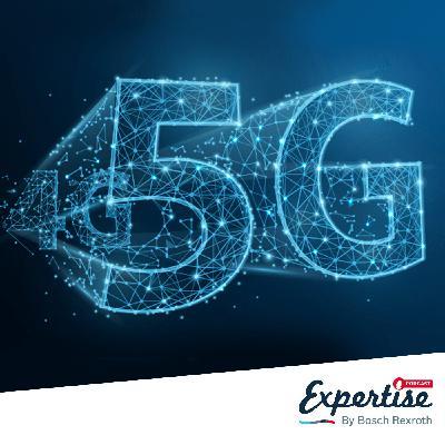 Tout comprendre sur la 5G dans l'industrie