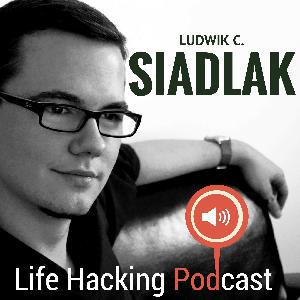#022: Znaki i talizmany - Bujda czy skuteczna technika? - Life Hacking Podcast