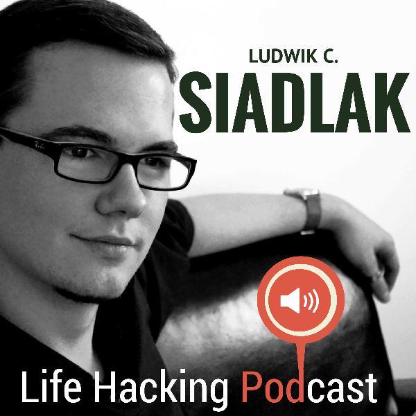 """#017: Zasada 60/60/30 - jak skutecznie """"blokować"""" zajęcia? - Life Hacking Podcast"""