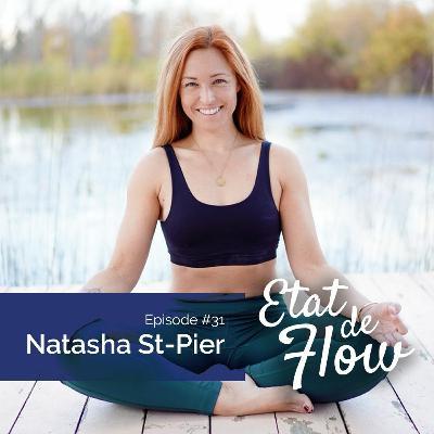 #31 - Natasha St-Pier - Tout ça appelle à une seule chose : la Divinité