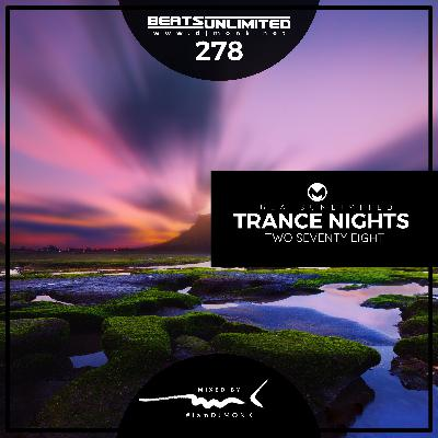 278 Trance Nights Volume 0278