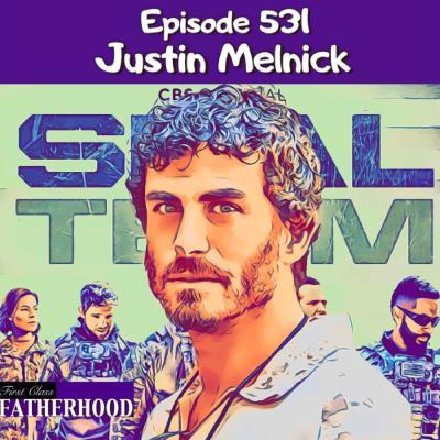 #531 Justin Melnick