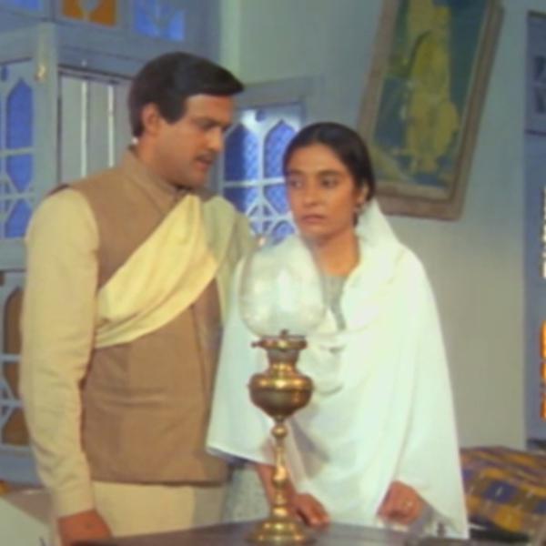 The Partition Saga of Buniyaad
