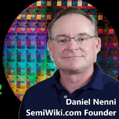 63. Nvidia GA102, Intel's Future, Fabless AMD, TSMC | SemiWiki Founder Daniel Nenni