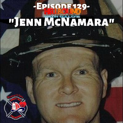 """Jennifer McNamara"" The FDNY Johnny Mac Foundation"