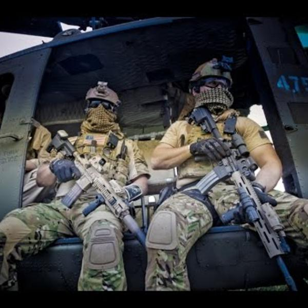 ARMY RANGERS V THUNDERBOLTS, KILLER BEES + OTHER UNUSUAL DEADLY THREATS