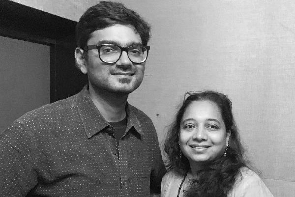 28: Youth Theatre of India with Quasar Thakore Padamsee & Toral Shah