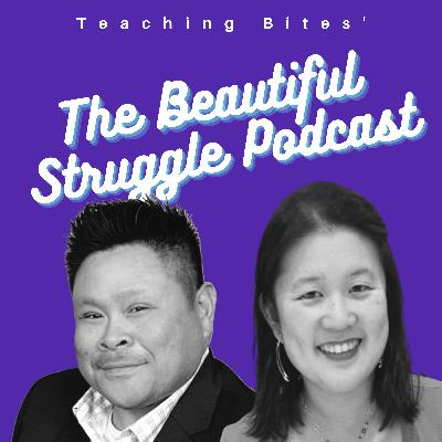 151: How We Luckily Thrived in an Anxious and Difficult  2020
