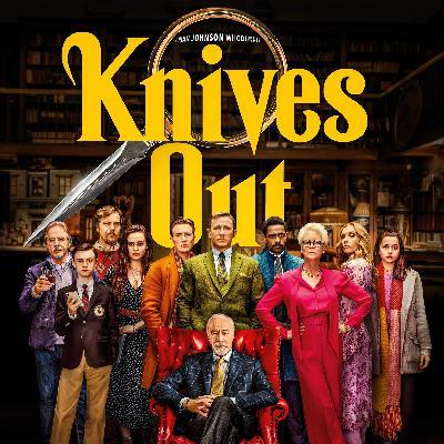 Knives Out نقد و بررسی فیلم