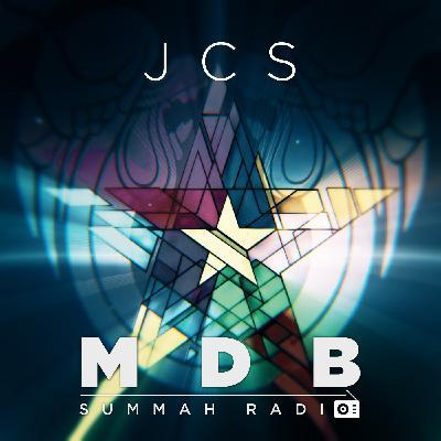 "MDB Summah Radio | Ep. 44 ""J. C. S. | Jesus Chris Superstar"" [trailer]"