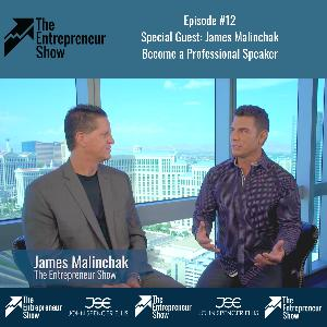 James Malinchak | Become a Professional Speaker