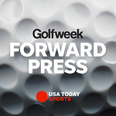 Steve DiMeglio: TaylorMade Driving Relief recap, The Match II preview, more