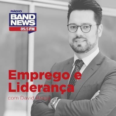 Não reclame de tarefas difíceis - Emprego e Liderança, com David Braga
