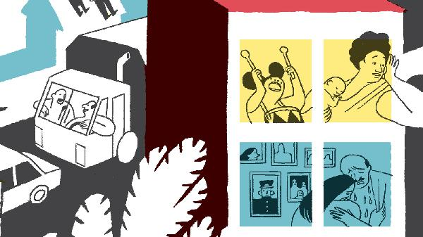 StoryCorps 531: Legacies of Love