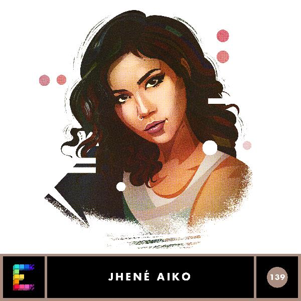 Jhené Aiko - Sativa (feat. Swae Lee)