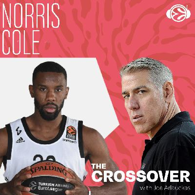 8: The Crossover: Norris Cole