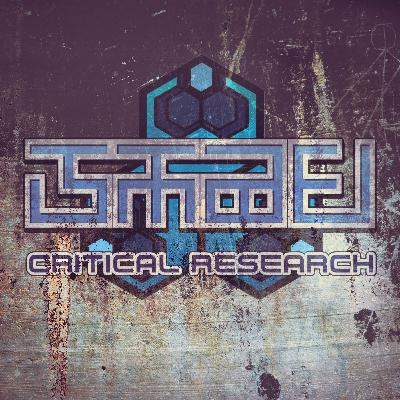 Critical Research :: Entry 001 (Remixed)