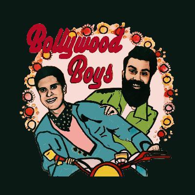 Bollywood Boys - Gully Boy