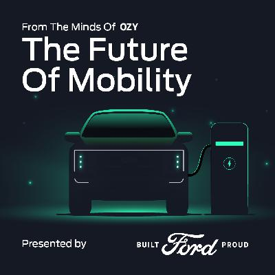 Episode 1: The Road Trips of the Future Will Be Electrifying