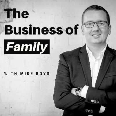 Trailer -  [The Business of Family]
