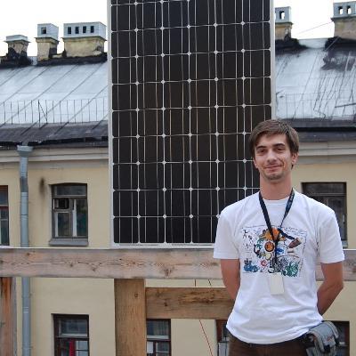 #2 Подкаст сайта Solar-News.ru
