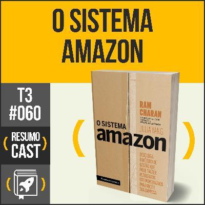 T3#060 O sistema Amazon
