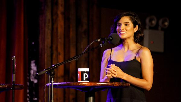 Diane Guerrero: Most Likely To Be Superlative