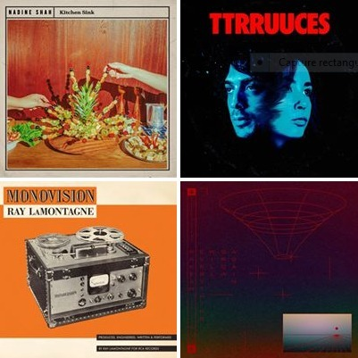 Khruangbin/Samba/TTRRUUCES/Fakear/NadineShah/RayLaMontagne/DepecheMode - sorties du 26/06/20 #94
