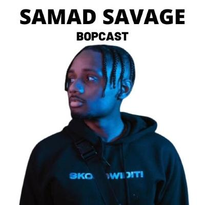 Gaining 40k+ fans, Building Confidence as an Artist, and a Run in With the FBI with Samad Savage