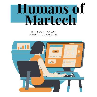 32: Is the future of Martech no-code?