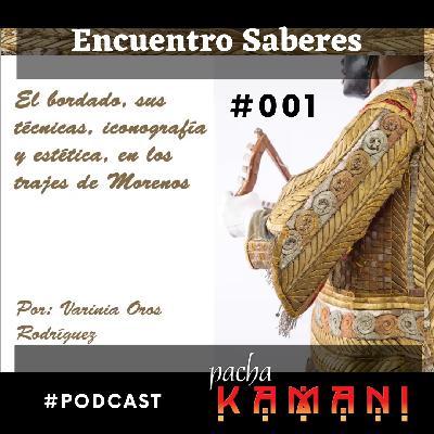 #001. El bordado en los trajes de la danza de la Morenada-1/4