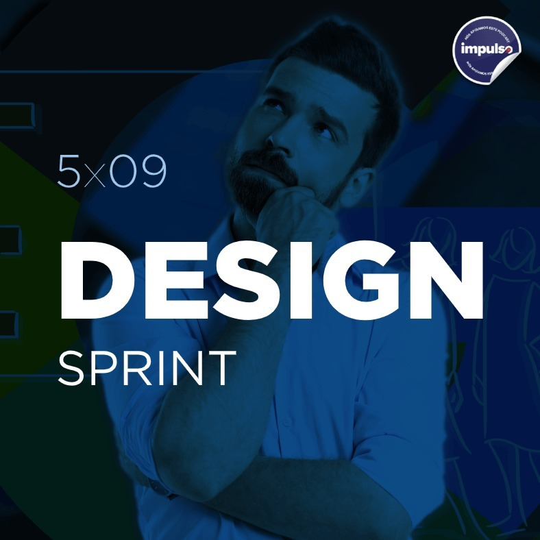 🏷️ 5x09 - Short Tag #09: Design Sprint