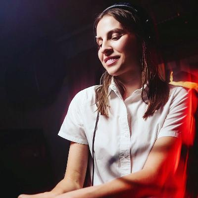 Yana Targamadze — DHM Podcast #964 (July 2020)