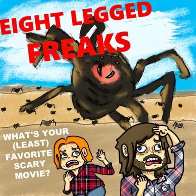 #37: Eight Legged Freaks (2002)