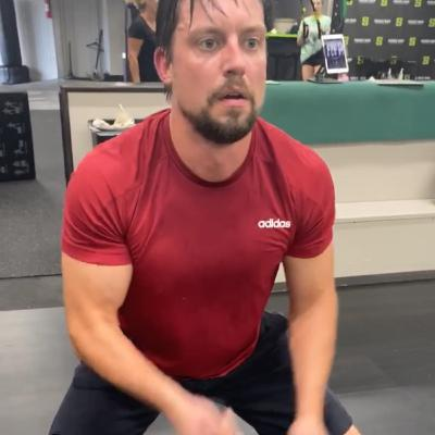 #56 - Matt Marshall on Life Transformation - An Iconic Pillar and 3 Time Sweat Bar Fitness Champion