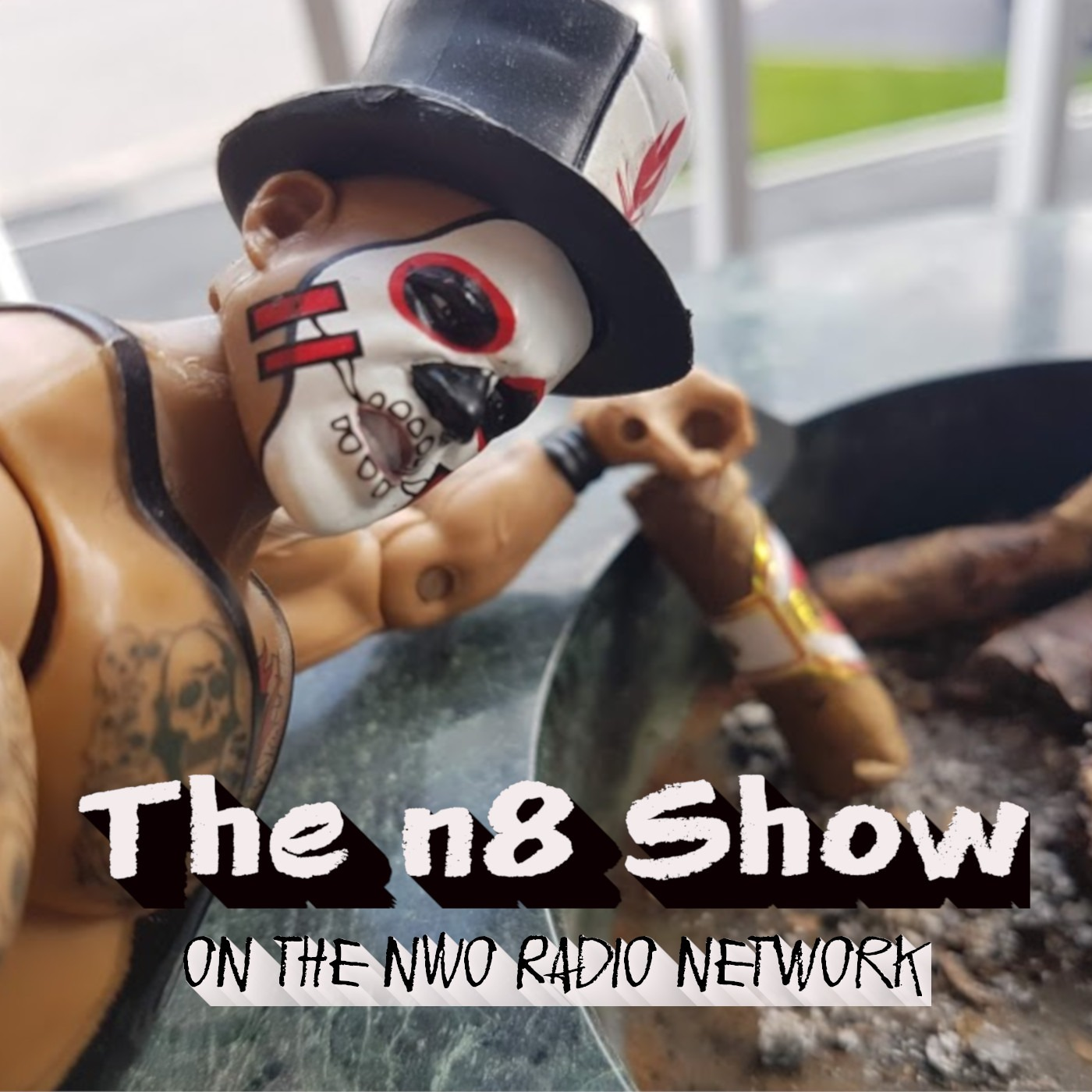 The n8 Show