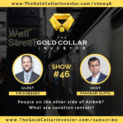 TGCI 46: People on the other side of Airbnb? What are vacation rentals?