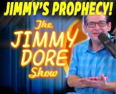 Jimmy's Prophecy!