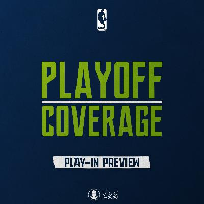 TTG Playoff Coverage - Play-In Preview