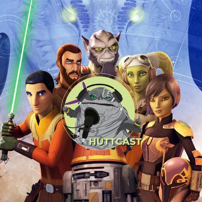 #013 A Lázadók a legjobb mozgókép a Star Wars Disney-korszakában?