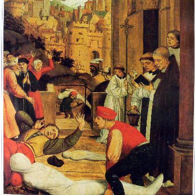 Özel Bölüm: Justinianus Vebası