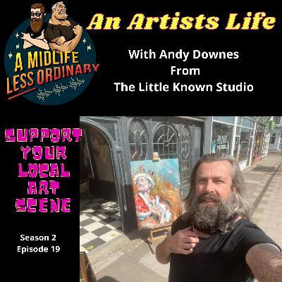 An Artists Life