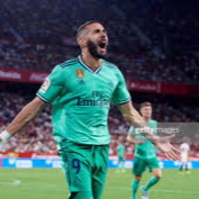 "Zidane ""the best performance since my return"" as Madrid beat Sevilla"