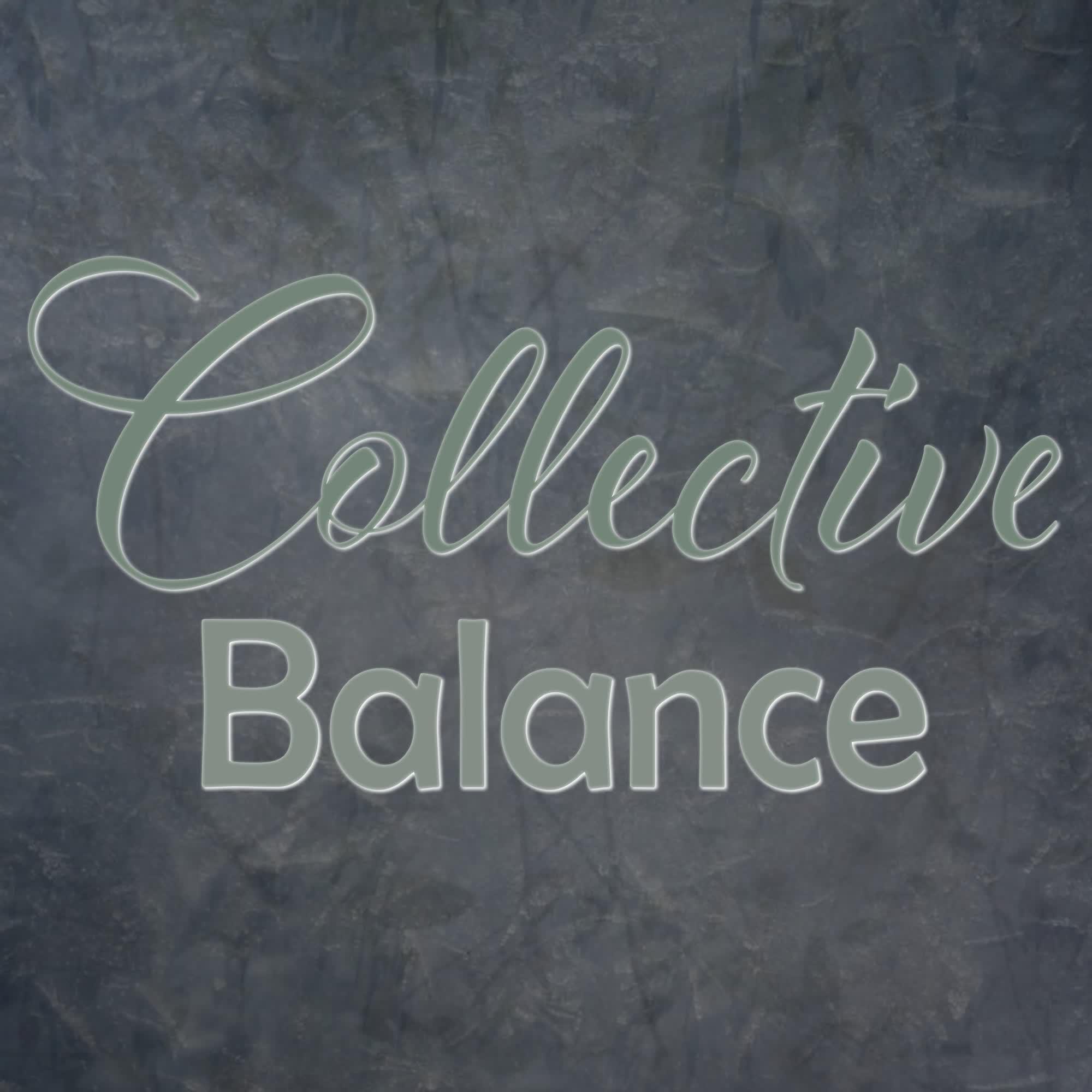 Collective Balance